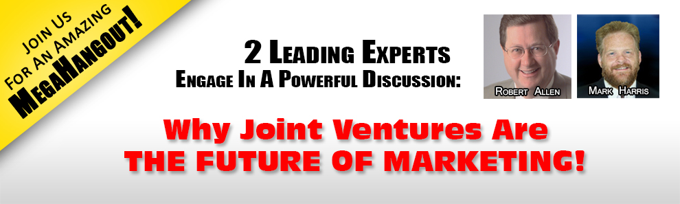 Joint Venture Summit
