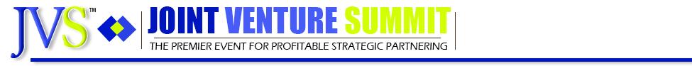 Joint Venture Summit